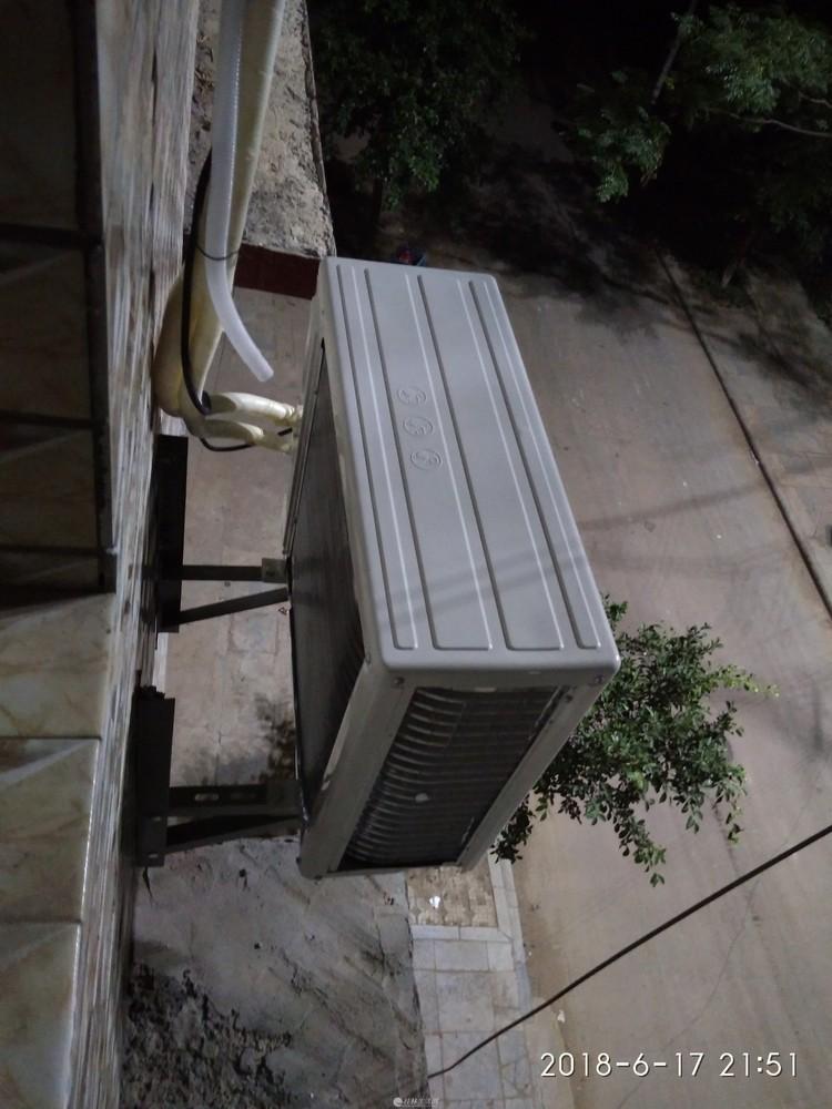空调移机维修加氟回收