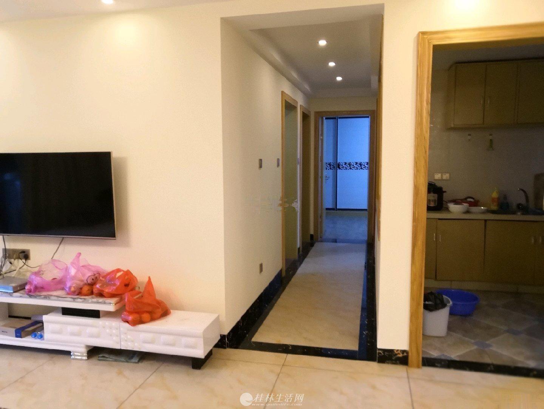 中海元居 3室2厅2卫