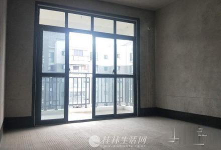育才华御公馆电梯10楼小区景观