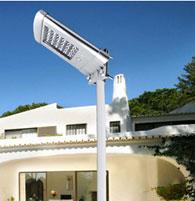 新农村建设用灯/太阳能路灯/景观灯/阳台灯