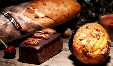 蛋糕烘焙店 研酵小山你值得拥有
