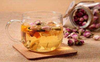 茶炯承包你的夏季健康饮品