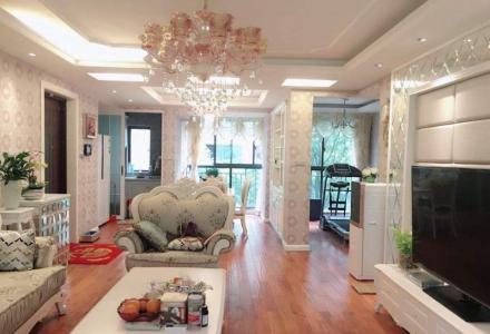 @七星区  兴进上郡  高端小区电梯豪装4房135.45平150万业主诚心出售此房
