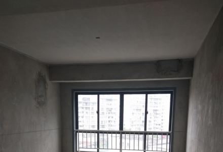 龙隐学区 三里店高端小区 冠泰城国 电梯9楼 清水3房2厅2卫 142万