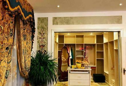 麒麟湾别墅  独栋豪华装修还没入住准备去北京发展1100平只需1400万
