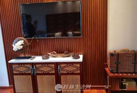 桂林阳朔西街口旅游景区爆款网红酒店式公寓彰泰乌布小院