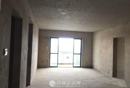 七星区万达旁七星新城二期2室2厅1卫 95.83平电梯6楼清水房75万