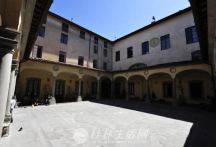 佛罗伦萨美术学院排名是怎样的?