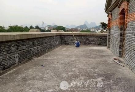 桂林市区,江景别墅风景区,桂湖旁红桥别墅 9室9厅9卫