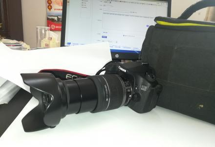 低价转让佳能数码相机