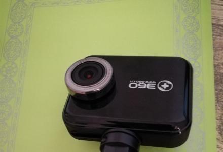 二手360行车记录仪
