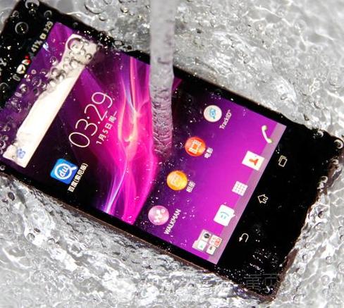 传统手机贴膜和镀啦啦有什么区别