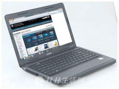 做设计,惠普宽屏笔记本,4G内存,2G独立显卡,320G硬盘