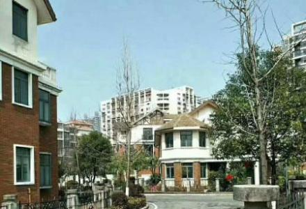 Z桂林独栋别墅,稀少房源 三金庄园独栋清水别墅510平米 占地817平米 超大花园