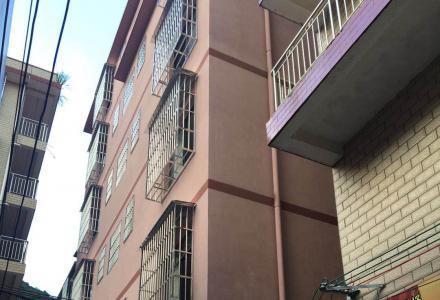 桂林航校新校区对面自建5层半楼房(一楼门面、二至五层半31间房)整体招租