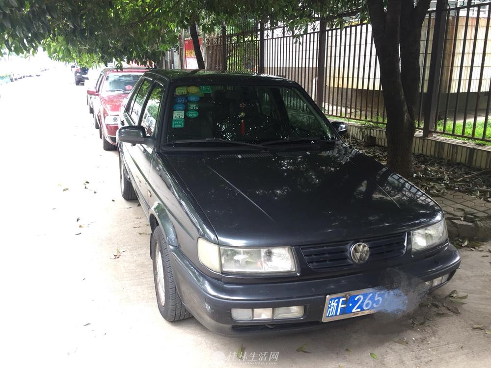 换新车了,大众捷达私家车9800元转让,手续齐全,浙江牌免过户。