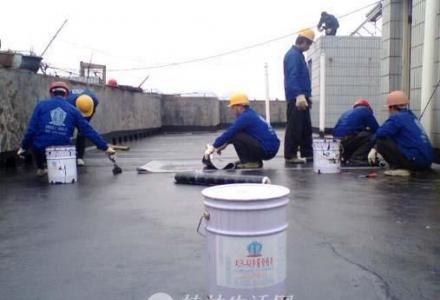 桂林叠彩区专业承接楼顶防水阳台厨房卫生间漏水免砸砖防水补漏公司