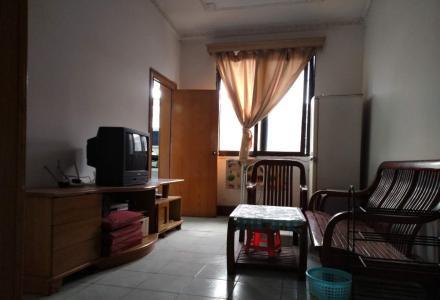 福旺街南门桥椿记烧鹅附近,文明路0773酒店后面, 2房1厅6楼顶楼,家电家具1000元/月