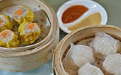 品鑫港式茶餐厅港式风味一餐尽飨