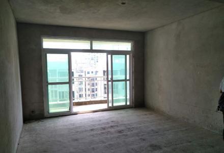 【爱琴湾畔】 电梯中层 3房2厅2卫 入户花园 117平76万