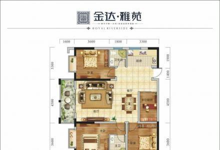 桂北新城四大商圈核心位置,未来升值潜力无限