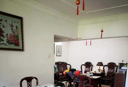 急售桂湖旁2房2厅1卫,62万,拎包入住