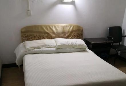 电力宾馆隔壁的鑫泰旅社整体出租,适合做公司员工宿舍,改造为民宿,房租仅收1000
