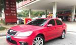 运动轿车斯柯达RS转让!真正的GTI