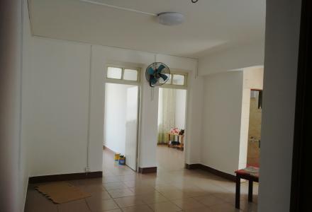 正阳路步行街业主直租两室一厅