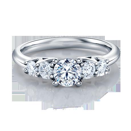 不同款式的求婚戒指需要多少钱