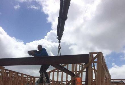 出国工作新西兰雇主委托面试急招建筑农场普工