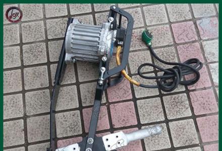 现货供应电动捣固镐 线路捣固镐D-3型电动捣固机
