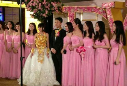 韩式唯美新娘+中式新娘+优雅气质新娘、免费试妆