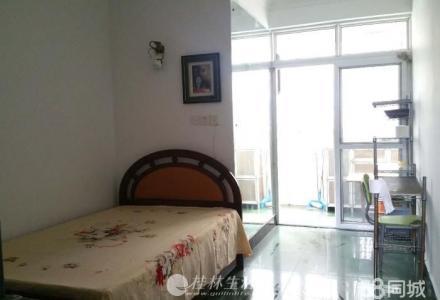 象山瓦窑瓦窑口同心园 1室0厅1卫 18.16平米