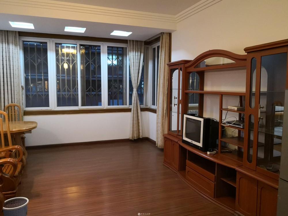 公司办公看过来——辅星路龙隐苑,二室二厅,精装,家具家电