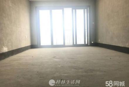 出售彰泰峰誉139+35平方毛坯房
