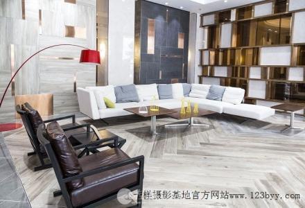 不一样的客厅和酒窖场景就在不一样摄影基地