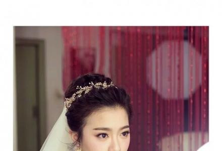 韩式新娘+欧式新娘+中式新娘