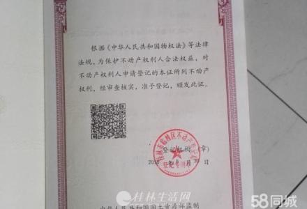 临桂国际西苑远辰小学正对面 3室2厅2卫 131.25平米可改四房