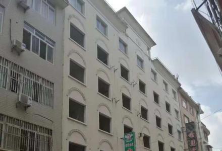 宾馆房屋出售,六层总面积2218平方