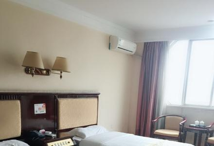B.林都168酒店公寓式出售38.9平 25万