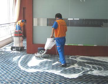 桂林市临桂县工程开荒保洁 单位保洁 家庭保洁 地毯清洗公司