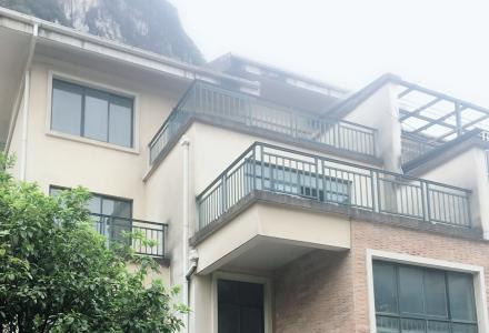 B.清秀庭院入户花园多层公寓 别墅 321平米 370万