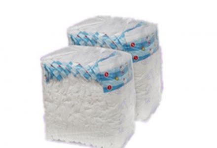 简装纸尿裤,处理处理。/只有S码/ 1块钱一包,一包12片