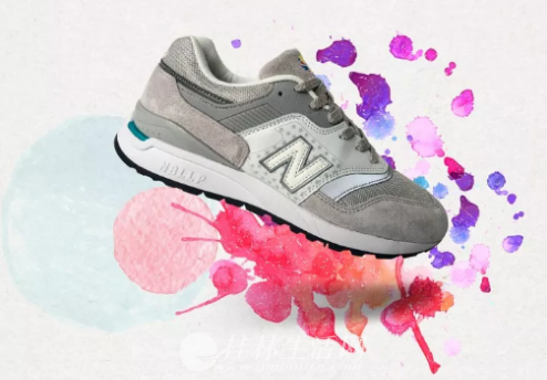 新百伦领跑一双您刚好需要的鞋子!