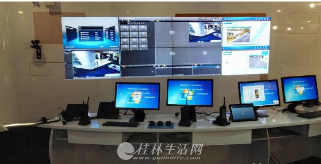 监控安装,门禁系统,计算机网络系统,停车管理系统。