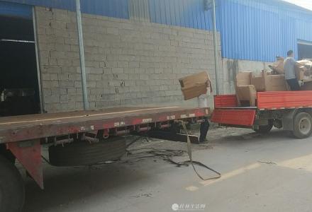 桂林市福临门搬家广西区内长途搬运