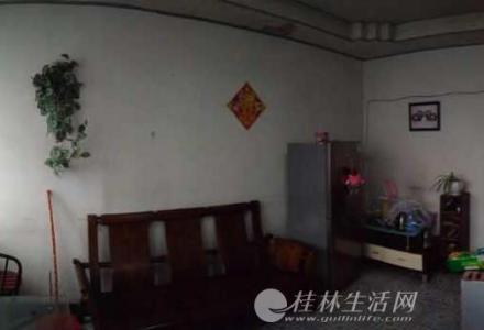 象山南门桂林市质量监督检验所2室1厅1卫-急售随时预约现场看房