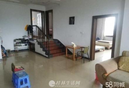 桂林周边恭城环保局六楼170平方 3室2厅2卫 170平米