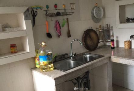 个人 合租 桂湖小区 三房两厅